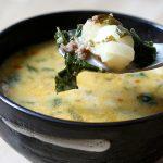 Creamy Italian Sausage and Potato Soup