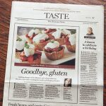 Buffalo News – July Cook of the Month