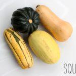 Seasonal Shopping: Fresh Fruit & Veggies to Buy in October!