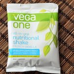 Pumpkin Pie Power Smoothie & Vega One French Vanilla Nutritional Shake Giveaway