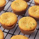 Vegan/Gluten-Free Cornbread Muffins & Stuffing
