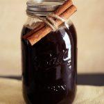 Homemade Chai Concentrate – Gluten-free (Vegan + Sugar-free Options)
