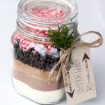 Vegan Candy Cane Hot Cocoa Mix (Gluten-free)