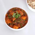 Red Kuri Red Curry – Gluten-free + Dairy-free w/ Vegan Option