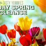 My Spring Cleanse. The Basics.