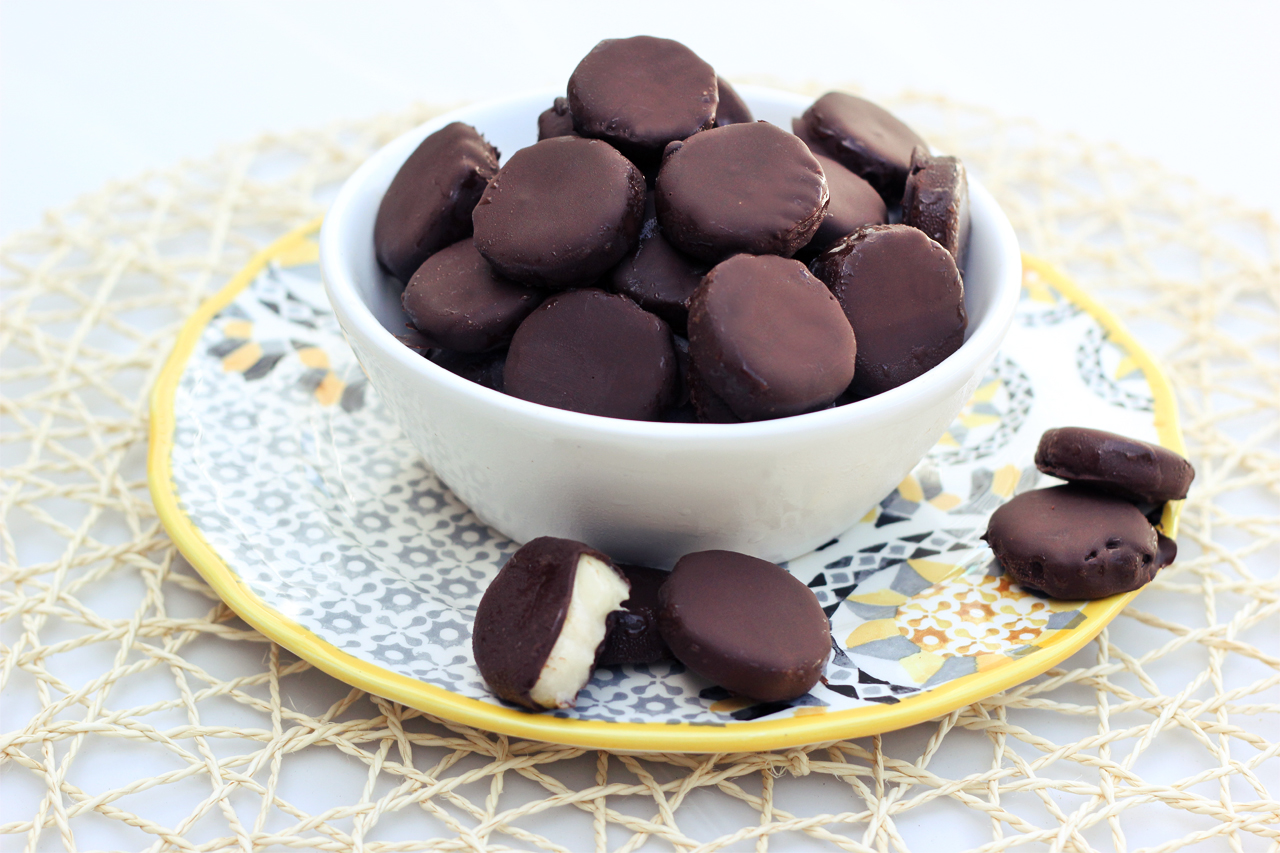Bluth Bites - Frozen Chocolate Covered Bananas {Gluten ...