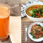 30+ Fall Cleansing Recipes