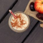 Spiced Apple Smoothie – Gluten-free & Vegan