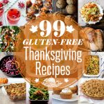 99 Gluten-free Thanksgiving Recipes