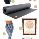 Holiday Gift Guide: Yoga Gear