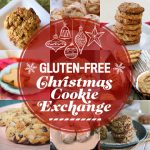 Gluten-free Christmas Cookie Exchange
