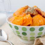 Masala Chai Squash Porridge – Gluten-free, Vegan and Paleo