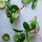 The Kentucky Mojito