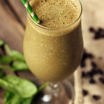 Energizing Green Smoothie – Gluten-free and Vegan