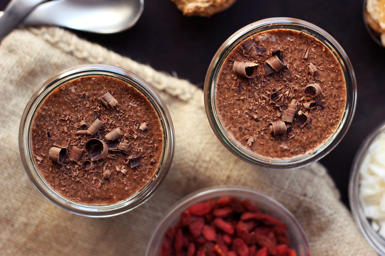 Tasty Yummies Healthy Desserts | Gluten-free Chocolate ...