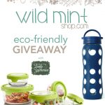 Wild Mint Eco-Friendly Giveaway
