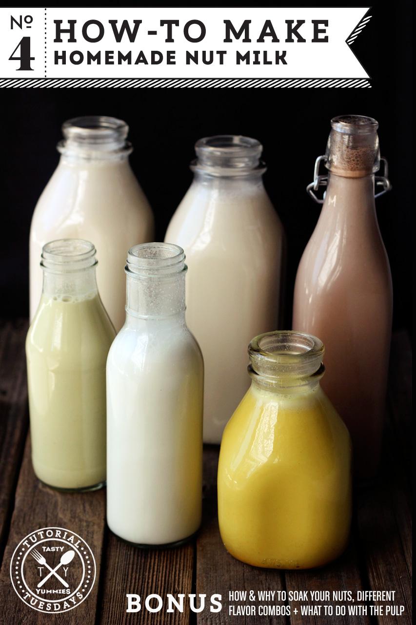 made milk