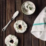 How-to Make Dairy-Free Cultured Cream Cheese