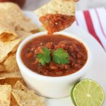 How-to Make Restaurant Style Salsa