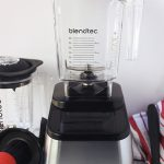Giveaway: Blendtec Designer 725 Blender + Twister Jar