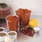 How-to Make Harissa Paste