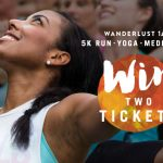 Wanderlust 108 West Coast Giveaway