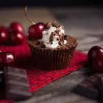 Grain-free Black Forest Tartlets
