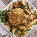 How-to Make Roast Chicken in the Slow Cooker