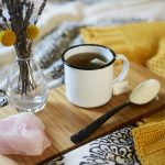 Get a More Restful Night's Sleep with Bedtime Yoga and a Boosted Sleepy Time Tea