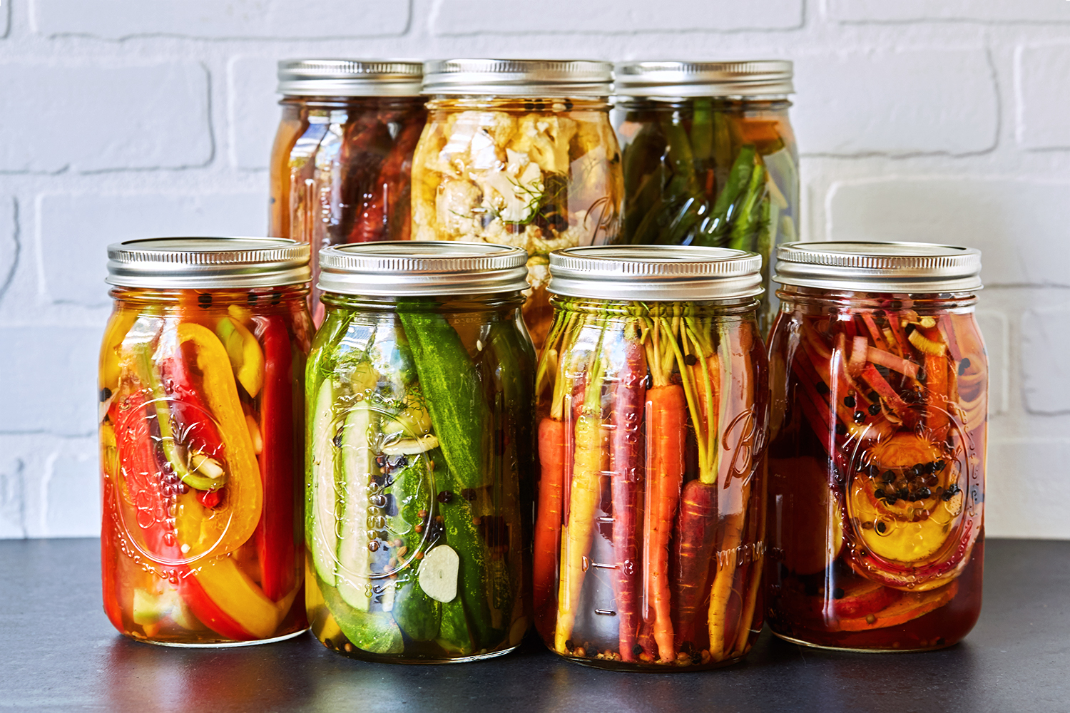 Is Pickled Food Healthy