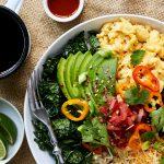 Paleo Breakfast Burrito Bowls