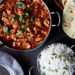 Chicken Ruby Murray (Chicken Curry from Dishoom)