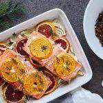 New Year Reset Meal Plan // Week 3