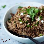 Slow Cooker Shredded Beef – Three Ways {Paleo, Gluten-free}