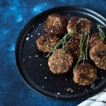 Paleo Breakfast Sausage Patties {Whole30 friendly}