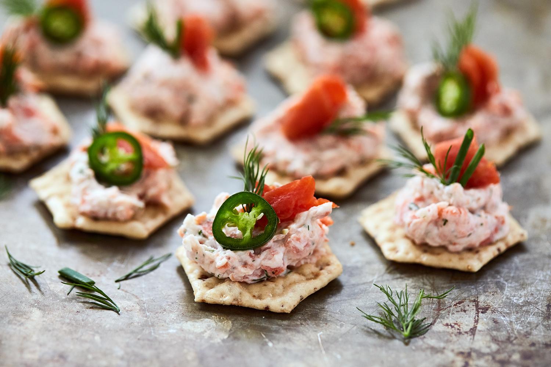 Smoked Salmon Dip Paleo Recipes Tasty Yummies