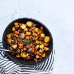 How-to Make Perfectly Roasted Vegetables {+ Video}