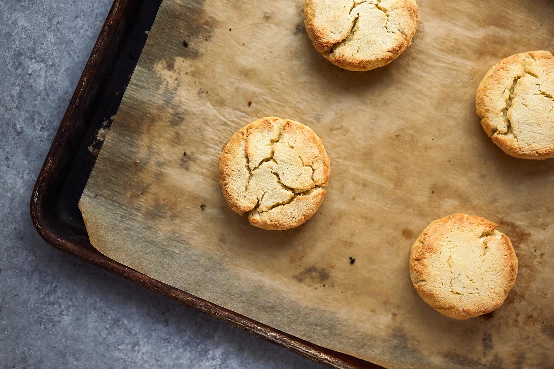 Low Carb Keto Biscuits Paleo Gluten Free Dairy Free Tasty Yummies