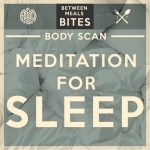 Body Scan Meditation for Sleep